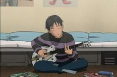 Ten Years Later: Beck Anime Series