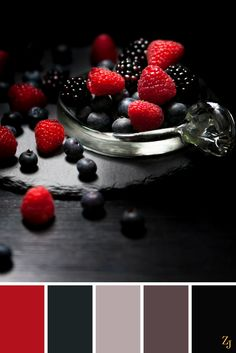 ZJ Colour Palette 102 #colourpalette #colourinspiration