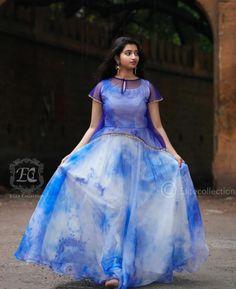 Beautiful Lehenga Design for women.. PC : EliteCollection.India #SouthIndianBride #TheBride #Wedding #WeddingMoment #IndianBride #IndianGroom #SouthIndianWedding #Instagram #InstaDaily #InstaLove #WeddingInspiration #BridalInspiration #WeddingWebsite #IndianWeddingBlog #SouthIndianWeddingBlog #insta #Ezwed #EzwedBride #BridalBlouses #BridalGuide #weddingdecor #bridalhairstyle #bridaljewelry #bridesofinstagram #weddingphotography #BridalTribe #BridalForum #BridalInspo #Inspo Less Long Dress Design, Stylish Dress Designs, Fancy Blouse Designs, Dress Neck Designs, Stylish Dresses, Long Gown Dress, Chiffon Dress Long, Long Gowns, Saree Dress