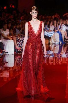 10 Increíbles vestidos de alta costura | Moda y tendencia 2014