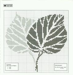 23 Ideas for embroidery patterns tree leaves Cross Stitch Cushion, Cross Stitch Tree, Cross Stitch Flowers, Cross Stitch Charts, Cross Stitch Designs, Cross Stitch Patterns, Cross Stitching, Cross Stitch Embroidery, Embroidery Patterns