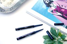 Dior Diorshow Waterproof Pro Liners in 772 Pro Mahogany and 862 Pro Magenta review