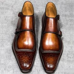 The World\'s Best Men\'s Shoes