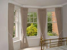 measuring curtains for bay windows   Integralbook.com