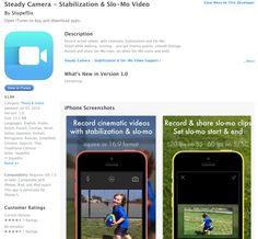 https://itunes.apple.com/us/app/steady-camera-stabilization/id881459978   Stabilization & Slo-Mo Video app.