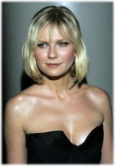 Kirsten Dunst's New Hair Cut - PurseForum