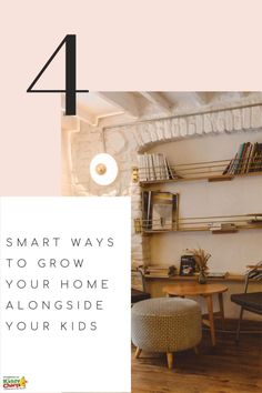 Do you need more space as the kids grow? We've got some great ideas to help your home grow with your kids without breaking the bank! Good Parenting, Parenting Hacks, Family Life, Home And Family, Basement Conversion, New Sibling, Funny Jokes For Kids, Kitchen Family Rooms, Ensuite Bathrooms