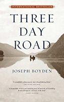 Joseph Boyden ... just read ANYTHING he's written.