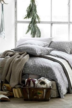 Комплект спално бельо   H&M