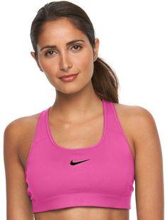 dea6cd6fd7 Nike Bra  Victory Compression Dri-FIT Medium-Impact Sports Bra 375833  Women s Sports