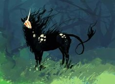 The creatures of Grimm in RWBY are so dang pretty. That herd of griffons was just, wow, I wanted one as a pet!