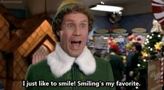 """Which Character From """"Elf"""" Are You?"""