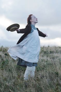 Say Goodbye to Green Gables — Anne With an E Will End With Season 3 on Netflix Anne Shirley, Amybeth Mcnulty, Gilbert And Anne, Anne White, Gilbert Blythe, Anne With An E, Drame, Cuthbert, The Hollywood Reporter