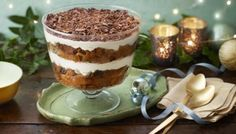 Need a last-minute pudding on the Christmas table? Try using up that panettone in a quick make-ahead tiramisu that requires no cooking. Christmas Pudding, Christmas Desserts, Christmas Recipes, Christmas Cooking, Christmas Ideas, Christmas Cakes, Holiday Foods, Christmas Goodies, Christmas Inspiration