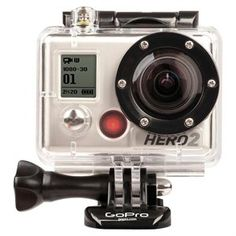 GoPro® HERO2 Motorsports    World's Most Versatile Camera. Smaller, lighter, 2X more powerful.    Buy New: $299.99 $270.52  9 New from $270.52  In Stock: Usually Ships in 1-2 business days