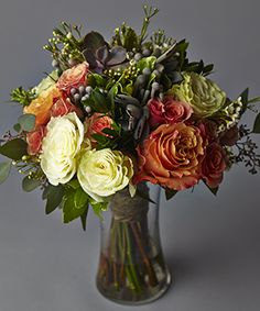 Flowers | Speciality | The Wedding Co.