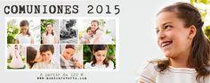 Comuniones Fotografia de familias Madrid www.monicareverte.com