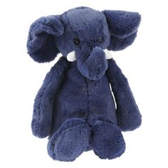 Buy Basful elephant from Utility today- he's as adorable as can be.
