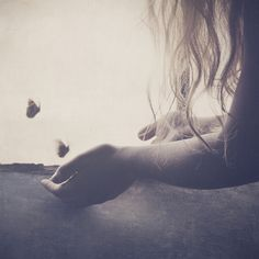 ❂ I saw two butterflies flying together today and wondered exactly how many people would see their flight and think they were fighting and exactly how many would instead know for fact that they were absolutely, positively, dancing. I Tyler Knott Gregson-