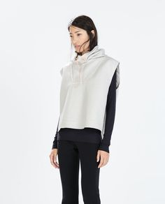 Image 1 of SPECIAL SOFT VEST from Zara