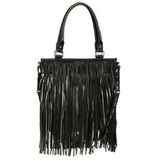 Steve Madden Bfringe Tote Bag | shoemall | free shipping! Amanda's Pick from #ShoeMall
