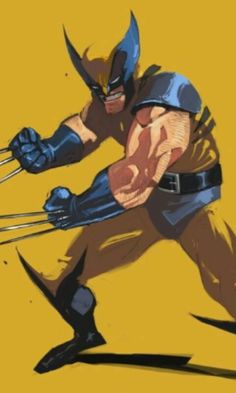 Wolverine Cosplay, Logan Wolverine, Comic Art, Comic Books, Old Man Logan, Marvel Comic Character, American Comics, Wolverines, Punisher