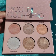 """ᴛʜᴇ ᴍᴀᴋᴇᴜᴘ ᴍɪɴx posted on Instagram: """"A little late to the game, but I'm so happy I got this #glowkit It is even more stunning in person!…"""" • See 218 photos and videos on their profile. Glow Kit, Makeup Obsession, I Am Happy, I Got This, Eyeshadow, Profile, Photo And Video, Game, Videos"""