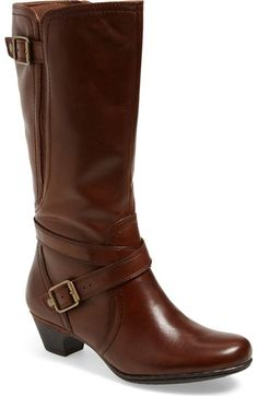 2236d1b3feda Rockport Cobb Hill  Ashlyn  Tall Boot (Women) available at  Nordstrom Low