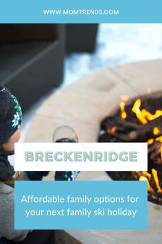The town is home to one of the largest resorts in Colorado, plus it boasts a robust arts scene and wonderful food options. That's why families keep coming back to this destination ski town. Check out the Residence Inn. Best Places To Travel, Travel With Kids, Comebacks, Skiing, Top Places To Travel, Ski