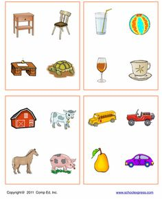 FREE worksheets, create your own worksheets, games. Autism Learning, Preschool Learning Activities, Speech Therapy Activities, Language Activities, English Worksheets For Kids, Kids Math Worksheets, 1st Grade Worksheets, Free Worksheets, Emotions Preschool