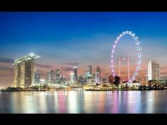 Places to visit in singapore - Singapore Attractions - WATCH VIDEO HERE -> http://singaporeonlinetop.info/travel/places-to-visit-in-singapore-singapore-attractions/     . tourist attractions in singapore. places are Garden by the Bay,Marina Barrage,The Singapore Flyer,Haji Lane,Universal Studios,Sentosa Island,Night Safari,Little India,Chinatown,Botanic Gardens,singapore destinations Video credit to the YouTube channel owner