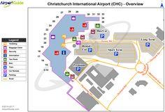 Stuttgart Stuttgart STR Airport Terminal Map Overview