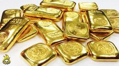 Was Yamashita's Gold Discovered?