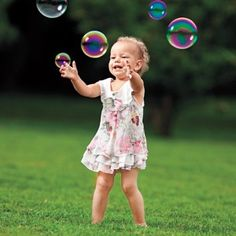 An easy DIY formula for making giant bubbles at home