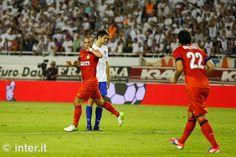 l´Inter vince a Spalato, 3-0 all´Hajduk