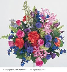 Wedding Bouquet Ideas - Bridal Bouquet Designs