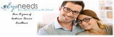 Eye Needs: Reading Glasses for Men & Women. Bifocals, Reading Sunglasses