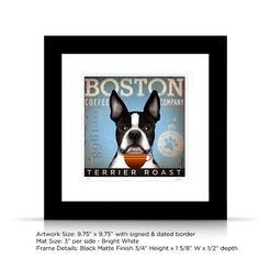 Le Boston!