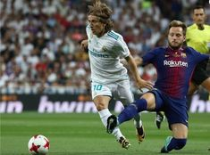 Exclusive El Clasico as Real Madrid tackles Barcelona: On Saturday, the 23rd of December 2017, Nigerians will get the chance to experience…