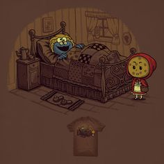 ben chen aka ben chen on Threadless