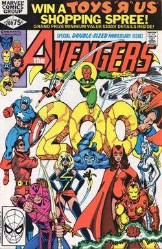 For sale avengers 200 marvel comics ms marvel first marcus immortus comic book emorys memories. The Avengers, Avengers Comics, Marvel Comic Books, Marvel Characters, Comic Books Art, Book Characters, Ms Marvel, Marvel Girls, Captain Marvel