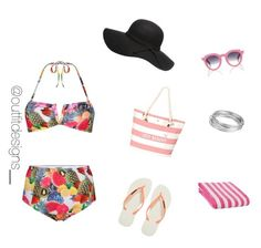 """""""Untitled #16"""" by parissallit on Polyvore"""