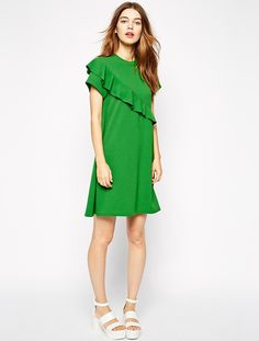 Trade Out Your Winter Layers for These 11 Spring Dresses