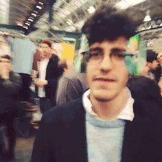#gif #trick #glasses