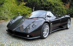 71 Best Pagani Zonda F Images Pagani Zonda Pagani Zonda R Autos