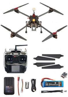 Co-operating with T-Motor, reaching for Maximum Flight Time with best material and radical design Presenting the Storm Drone AntiGravity w/ NAZA GPS in Ready to Fly Package Do you want Drone Technology, Business Technology, Tesla Inventions, New Drone, Drone Diy, Surveillance Drones, Glock Models, Drone With Hd Camera, Pilot