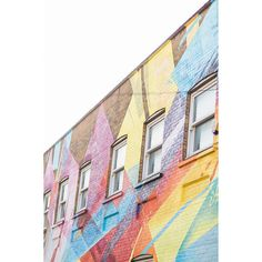 Shoreditch ❤ liked on Polyvore featuring backgrounds and building
