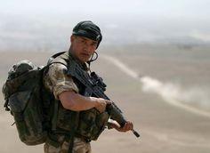 British Army Gurkha