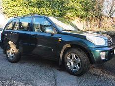 Anzeigenbild Toyota Rav4 Suv, Used Cars