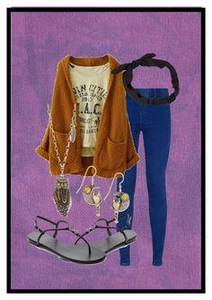Fall Fashion, cute outfit idea.